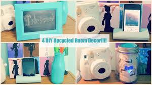 4 diy upcycled room u0026 organization decor i inspired youtube
