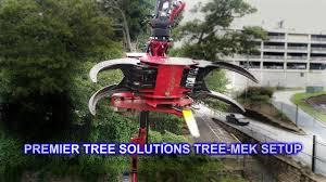 premier tree solutions tree mek setup