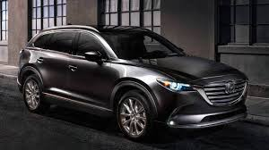 2018 Mazda Cx 9 Scores New Features Starts At 32 130 The Drive