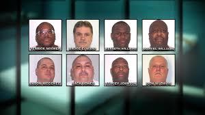 arkansas execution closer look into death row inmates crimes fox16