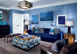Blue Living Room Decor Architecture Cozy Blue Living Room Decorating Ideas