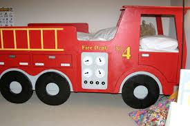 Fire Truck Bunk Bed Bedding Lovely Firetruck Bed Fire Truck Planjpg Firetruck Bed