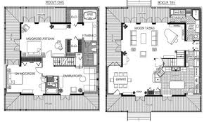 Home Plans With Interior Pictures Easy On The Eye Japanese House Plans Structure Lovely Minimalist