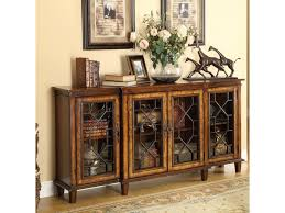 Chinese Credenza Accents By Andy Stein Dining Room 4 Door Credenza 46242 Kiser