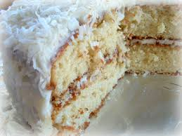 a feast for the eyes ina garten u0027s coconut cake a special