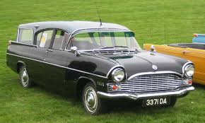 vauxhall victor estate vauxhall velox brief about model