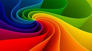 wallpaper bunga lingkaran wallpaper warna warni ilustrasi kuning lingkaran warna