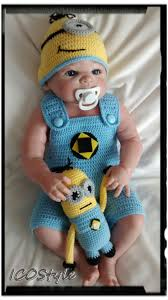 Crochet Baby Halloween Costume 25 Minion Baby Ideas Minions Minions Minion