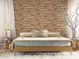 brick wallpaper bedroom brick wallpaper bedroom ideas 7 all about home design ideas