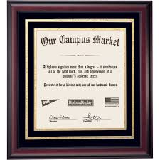 clemson diploma frame heritage diploma frame with black and gold matting for 14 x 11