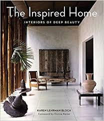 home interior books the inspired home interiors of
