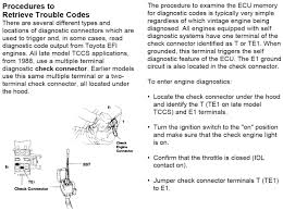 lexus gx470 fuse diagram dead obd2 port yotatech forums