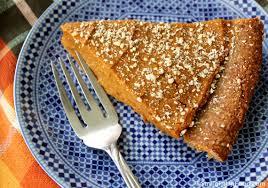 vegan mushroom gravy recipe dishmaps 6 plant based pumpkin pie recipes lani muelrath mindful