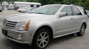 2004 cadillac srx anti theft system used 2004 cadillac srx for sale carsforsale com