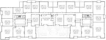 2nd floor plan regas square 2nd floor