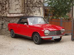 peugeot cars 1980 peugeot 204 cabriolet cars in our country pinterest peugeot