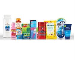 liquidation store items overstock hba pallets of health