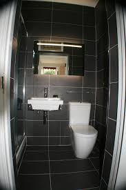 shower room layout l shaped layout stunning ensuite shower room designed and fitted