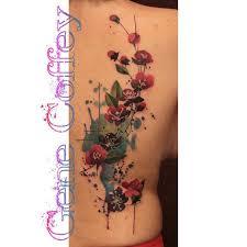 165 best tattoo images on pinterest poppies tattoo art tattoos