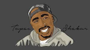 illustrator tutorial vectorize image adobe illustrator tupac vector portrait timelapse youtube