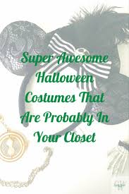 Halloween Costumes Closet Halloween Archives Cassie Wears