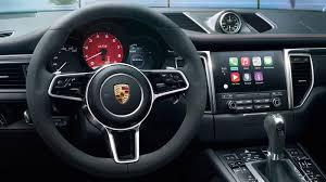 Porsche Macan Gts Black - 2017 porsche macan gts md