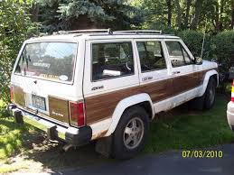 1989 jeep wagoneer limited 1988 jeep wagoneer overview cargurus