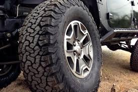 Bfg Rugged Trail Review Bfgoodrich Tires U2014 Carid Com