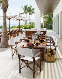 inside george clooney and cindy crawford u0027s perfect mexican holiday