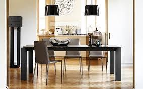 cuisine camille foll le mobilier calligaris exposé chez les cuisines camille foll