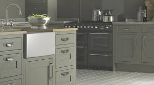 Carisbrooke Taupe Cooke  Lewis Kitchen Doors  Drawer Fronts - B and q kitchen cabinets