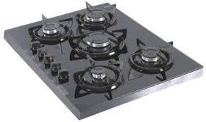 ariston piano cottura 5 fuochi piano cottura 5 fuochi componenti cucina
