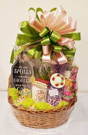 gift basket themes gift basket designs thinking outside the basket