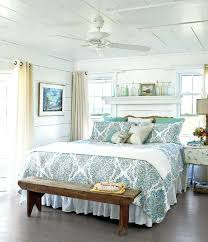 Coastal Bed Frame Coastal Decor Style Home Mfbox Co