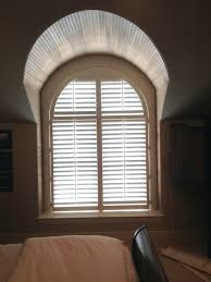 Wood Blinds For Arched Windows Window Blinds Palladium Window Blinds Image Of Treatments For