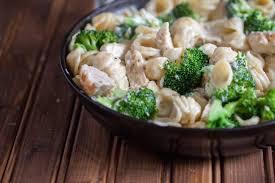 garlic herb chicken con broccoli olive garden copycat call me
