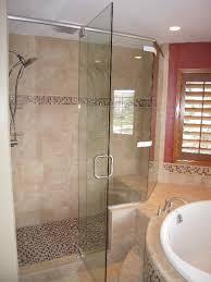 shower enclosures u0026 framed shower doors installation in boulder co