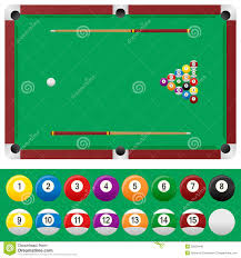 Free Pool Tables How To Set A Pool Table