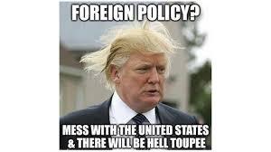 Peace Meme - 15 best donald trump memes