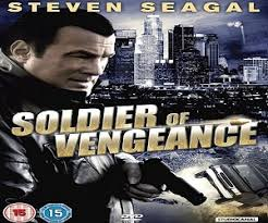 Soldier Of Vengeance 201