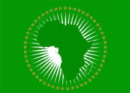 le siege de l ua afrique le nouveau drapeau de l union africaine