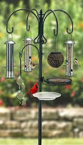 Backyard Wild Birds Duncraft Com Http Www Duncraft Com Deluxe Feeding Station