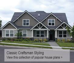 traditional craftsman homes house plans home plans from better homes and gardens