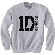 one direction sweater clothes 1d polyvore