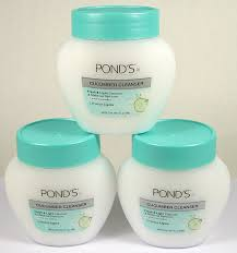 ponds cold cream cleanser makeup remover mugeek vidalondon