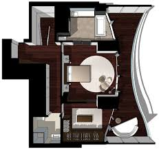 Infinity Condo Floor Plans Infinity Penthouse Logue Studio Design Inc Logue Studio Design
