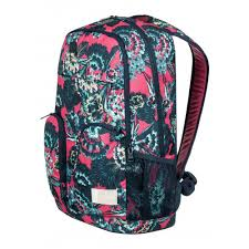 Tas Travel Quicksilver womens backpacks luggage travel bags