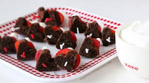 valentines chocolate gluten free dairy free s chocolate berry kabobs