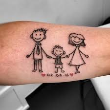 family meaning tattoos collections