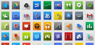 featured 25 best icon packs for android androidheadlines com